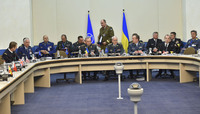 Military Committee in Chiefs of Defence Session - MC/CS with Ukraine