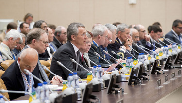 NATO Defence Ministers confirm enduring support for Afghanistan
