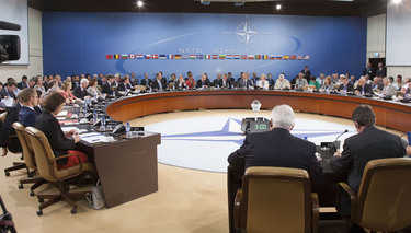 NATO expresses strong solidarity with Turkey at special meeting of the North Atlantic Council