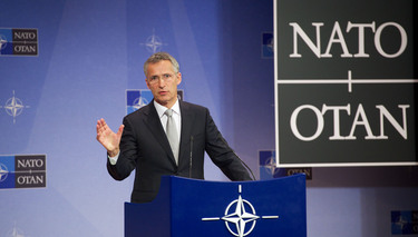 Secretary General previews NATO Defence Ministers meeting