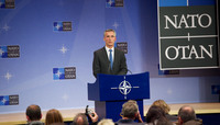 Statement by the NATO Secretary General after the extraordinary NAC meeting