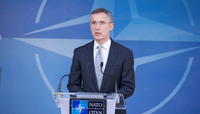 Statement by the NATO Secretary General on Brussels attacks