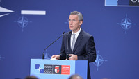 Press conference by the NATO Secretary General - NATO Summit Warsaw