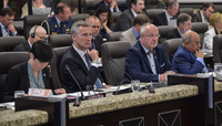 NATO Secretary General at the Global Coalition to Counter-ISIL Defense Ministerial