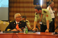 NATO Military Committee Conference - MC/CS -   Post Warsaw Summit: Part 1