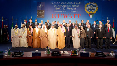 NATO marks closer ties with Gulf partners, opens new centre in Kuwait