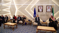 NATO Secretary General and North Atlantic Council visit Kuwait