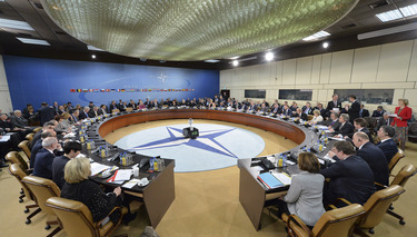 NATO Defence Ministers take steps to strengthen the Alliance
