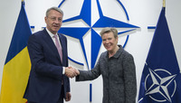Deputy Foreign Affairs Minister of Romania visits NATO