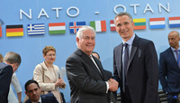 Meeting of the North Atlantic Council - Meetings of NATO Foreign Ministers