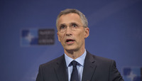 Press conference by the NATO Secretary General - Meetings of NATO Foreign Ministers