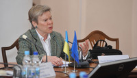 NATO Deputy Secretary General visits Ukraine