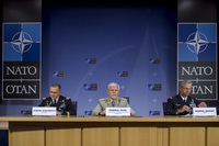 177th Military Committee in Chiefs of Defence Session - MC/CS â   Joint press conference