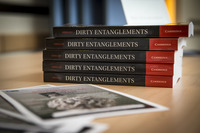 Book Talk Dirty Entanglements