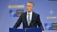 Press conference by the NATO Secretary General - Meetings of NATO Defence Ministers