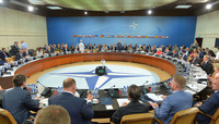 Meeting of the North Atlantic Council - Meetings of NATO Defence Ministers
