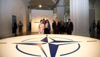 NATO Secretary General and North Atlantic Council visit Ukraine