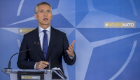 Press point by the NATO Secretary General following a meeting of the NATO-Russia Council