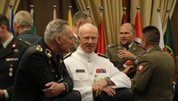 NATO Military Committee Conference - Project Stability