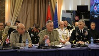 NATO Military Committee Conference - Resolute Support Mission and KFOR
