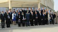 NATO and MD partners meet in Mauritania for the Fifth Mediterranean Dialogue Policy Advisory Group