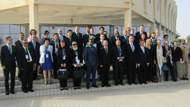 NATO and MD partners meet in Mauritania for the Fifth Mediterranean Dialogue Policy Advisory Group (MD PAG)
