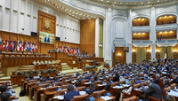 NATO Secretary General attends NATO Parliamentary Assemby in Romania