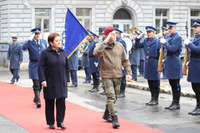 NATO Military Committee visits Bosnia and Herzegovina