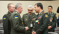 MC/CS in Resolute Support Format - 178th Military Committee in Chiefs of Defence Session