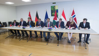 NATO launches Defence Capacity Building Project on ''Enhancing Jordan's capacity for Crisis Management, Continuity of Government and Exercises''