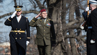 Chairman of the NATO Military Committee visits United States and Canada