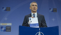 Release of the NATO Secretary General's Annual Report for 2017