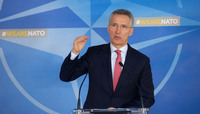 Statement by the NATO Secretary General