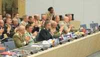 Meeting of the NATO Military Committee in Chiefs of Staff Session - Plenary Session