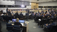 NATO Summit Brussels 2018 - Meeting of the North Atlantic Council at the level of Heads of State and Government with Resolute Support Operational Partner Nations and potential Operational Partner Nations