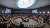 Meeting of the Ministers of Defence at NATO Headquarters in Brussels  - Meeting of the North Atlantic Council