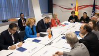 Accession Talks with the Former Yugoslav Republic of Macedonia(1) begin