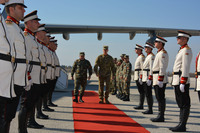 Military Committee visits Skopje