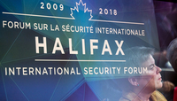 NATO Deputy Secretary General attends Halifax International Security Forum