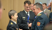 Western Balkans - 180th Military Committee in Chiefs of Defence Session