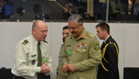 Pakistan - Regional Security Situation - 180th Military Committee in Chiefs of Defence Session