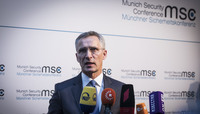 NATO Secretary General attends Munich Security Conference