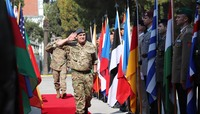 NATO Military Committee visits the Allied Land Command in Turkey