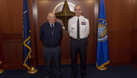 NATO Military Committee visits Transatlantic Commands