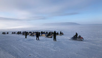 Canadian Armed Forces sharpen cold weather skills above the Arctic Circle, alongside NATO Allies and partners