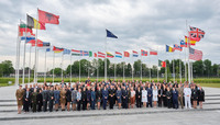 Integrating Gender Perspective and Accountability - 43rd NATO Committee on Gender Perspectives (NCGP) Annual Conference.