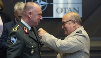 Director General of the NATO International Military Staff ends his tenure