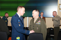 Military Committee Conference in Ljubljana, Slovenia - NATO Operations, Missions and Activities part 2