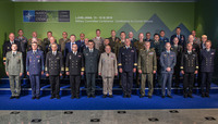 Military Committee Conference in Ljubljana, Slovenia - Official Photos