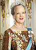 Her Majesty Queen Margrethe, Head of State of Denmark